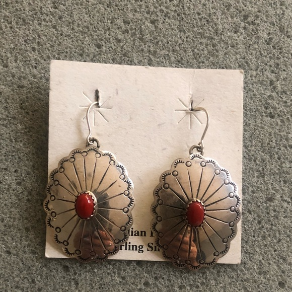 Jewelry - Indian handcrafted earrings